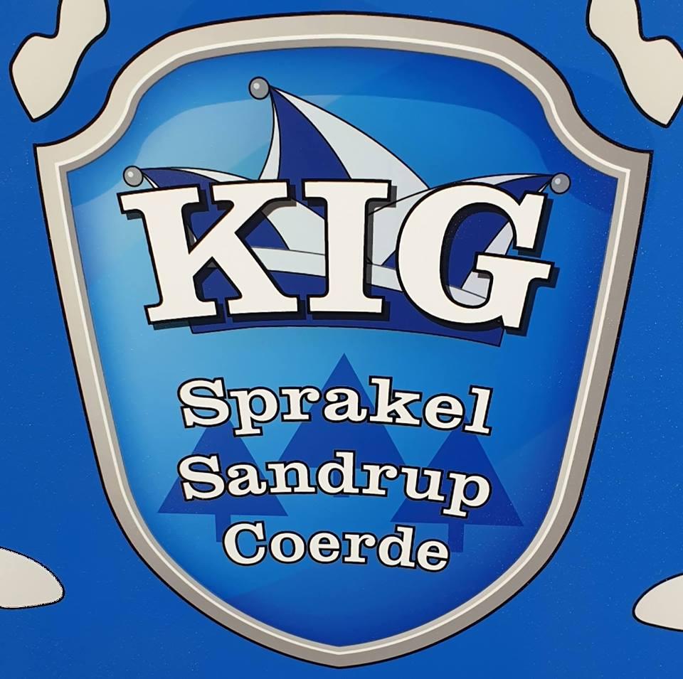 KIG-Sprakel